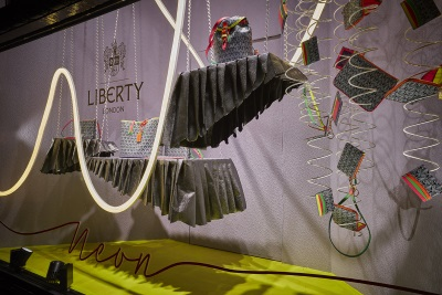 Liberty London Retail