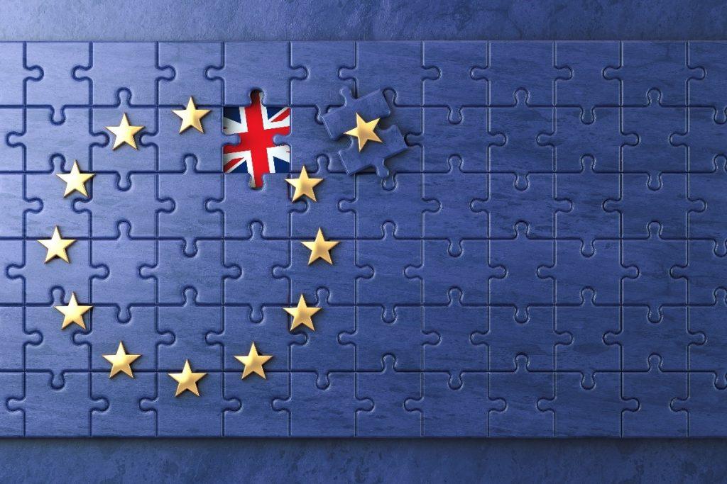 Brexit Jigsaw