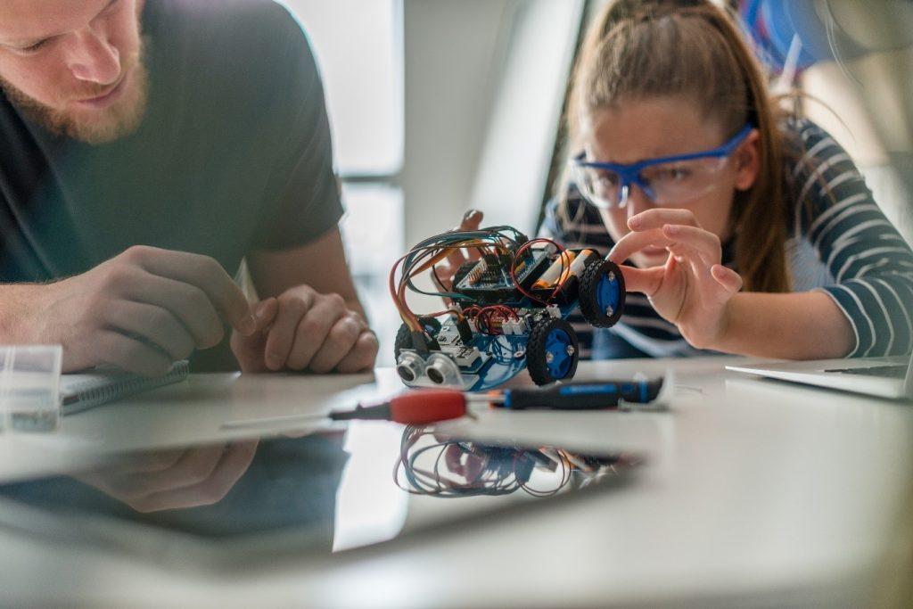 Children in Engineering