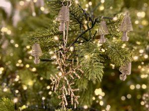 European Springs Christmas