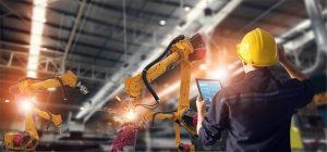 Robotics In Engineering
