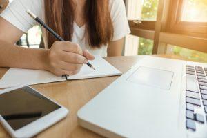 Notes Online Seminar